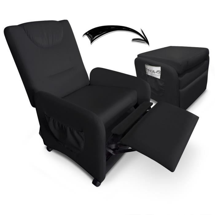fauteuil relax